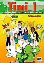 Timi 1 Português do Brasil: Pack Livro do Aluno y Caderno de Exercícios
