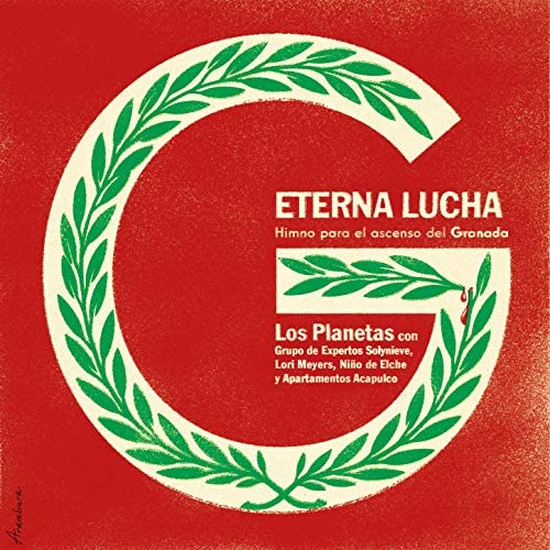 Los Planetas feat. Lori Meyers, Niño de Elche, Apartamentos Acapulco & Grupo De Expertos Solynieve