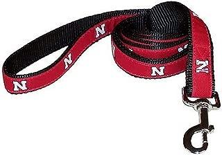 Sporty K9 Collegiate Nebraska Cornhuskers Dog Leash, Medium