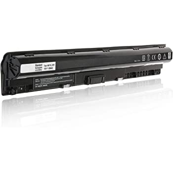 VN3N0 New M5Y1K Laptop Battery Compatible with Dell Inspiron 15 3000 5000 5555 5558 5559 3552 3558 3567 14 3452 3458 5458 17 5755 5758 5759 Series Notebook,fit Gxvj3 Wkrj2 K185W 14.8V 40WH Ki85W