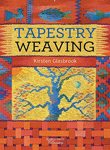Price comparison product image Tapestry Weaving (Search Press Classics)
