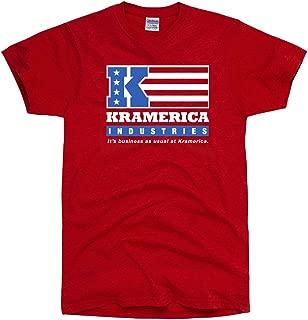 DirtyRagz Men's Kramerica Industries T Shirt