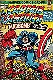 Marvel Retro 'Captain America - Madbomb' Maxi Poster,61 x
