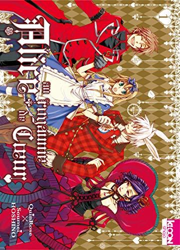 Alice au royaume de Coeur T01 (01)