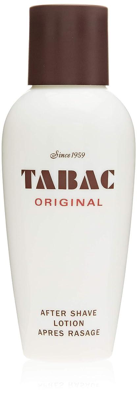 ストロー仕える白内障Tabac - TABACオリジナルAF-シェーブ300ML - 【並行輸入品】