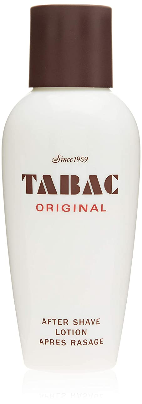生物学仮定する服を片付けるTabac - TABACオリジナルAF-シェーブ300ML - 【並行輸入品】