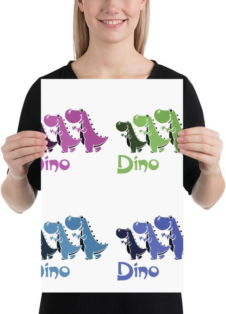 Team Dinosaur New Free Shipping Pop Ultra-Cheap Deals Poster 2
