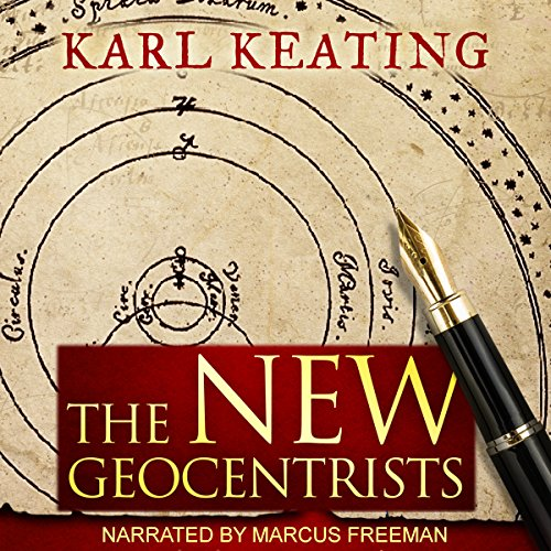 The New Geocentrists audiobook cover art