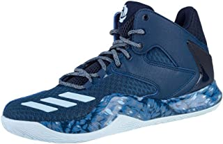 outlet store aedfc d8be7 adidas D Rose 773 V, Chaussures de Basketball Homme