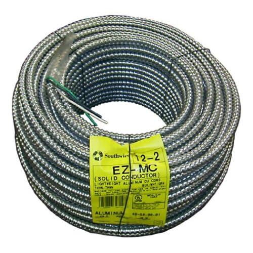 Excellent Bx Cable Amazon Com Wiring 101 Jonihateforg