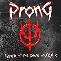 Power of the Damn Mixxxer (Dig)