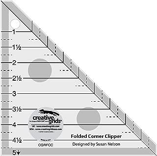 Best creative grids folded corner clipper Reviews