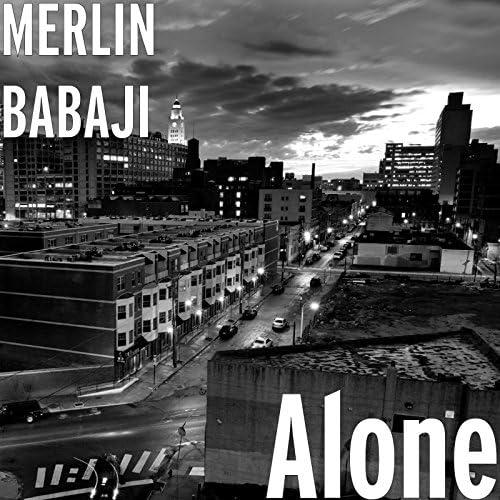 Merlin Babaji feat. KENNY MIC