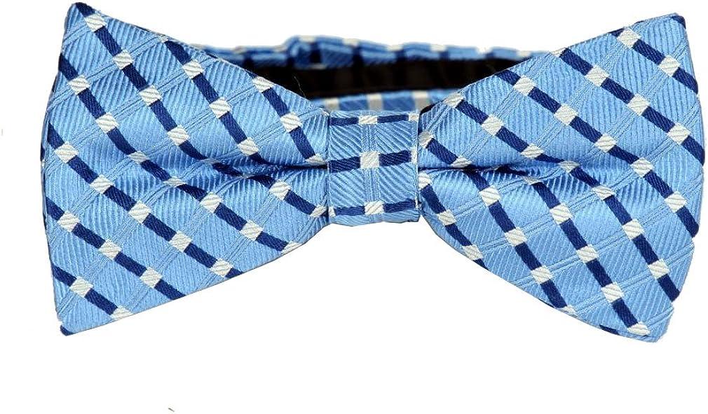 Men's Pre-Tied Bow Ties Designer Italian Fashion