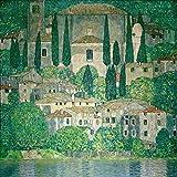 Berkin Arts Gustav Klimt Giclee Kunstdruckpapier Kunstdruck