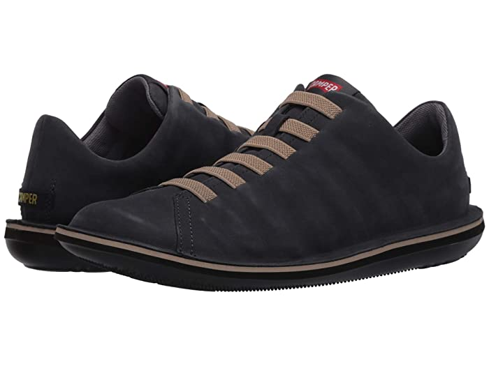 Camper  Beetle - 18751 (Charcoal 2) Mens Lace up casual Shoes