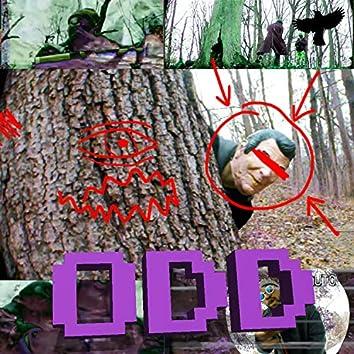 Odd (feat. Jakk Da Rhymer & Blueboy Laz)
