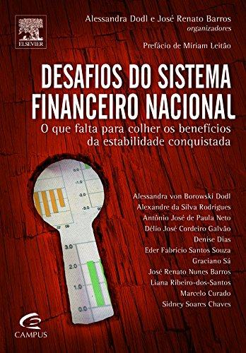 Desafios do Sistema Financeiro Nacional