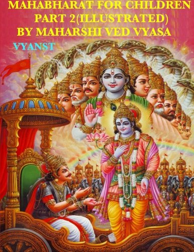 Mahabharat for Children: Tales from India