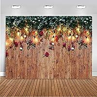 ヴィンテージ木製壁バラの花の背景バレンタインデーの結婚式パーティーの写真の背景写真スタジオの背景 Photocall-250x180CM