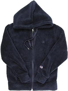 [チャンピオン] ジップフードジャケット ベーシック C3-L615 メンズ