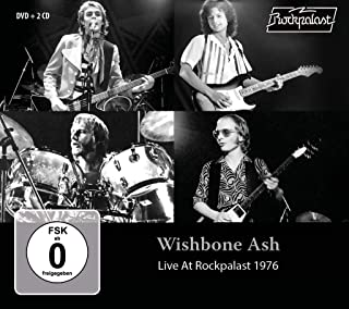 wishbone ash rockpalast