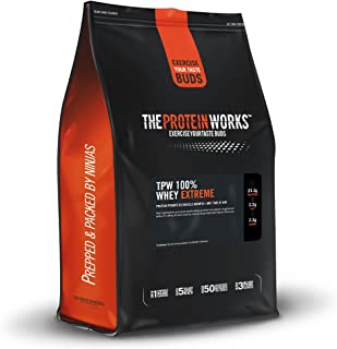 The Protein Works 100% Whey Extreme - 2000 gr