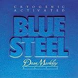 Dean Markley Blue Steel Electric Bass Strings, 45-105, 2674, Medium Light