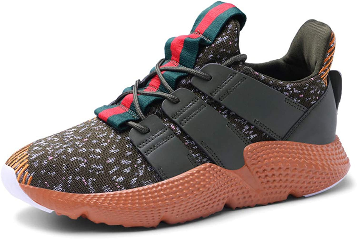 Unisex Sneakers, Breathable Cozy Trainer Fitness Running shoes, Travel, Jogging, Sports shoes