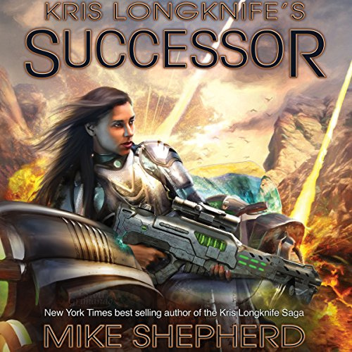 Kris Longknife's Successor cover art