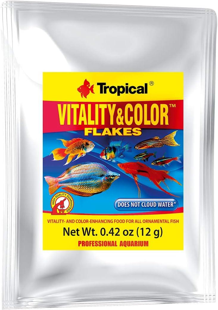Tropical USA Food Fish Super special price Genuine