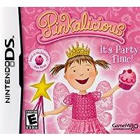 Pinkalicious - ピンカリシャス (Nintendo DS 海外輸入北米版)