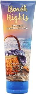 Bath & Body Beach Nights Summer Marshmallow Body Cream