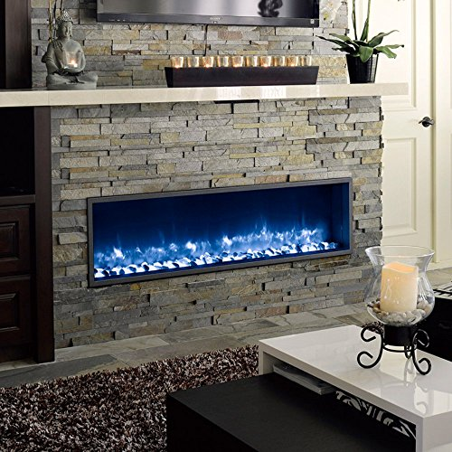 10 Best Built In Electric Fireplaces
