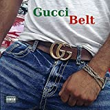 Gucci Belt [Explicit]