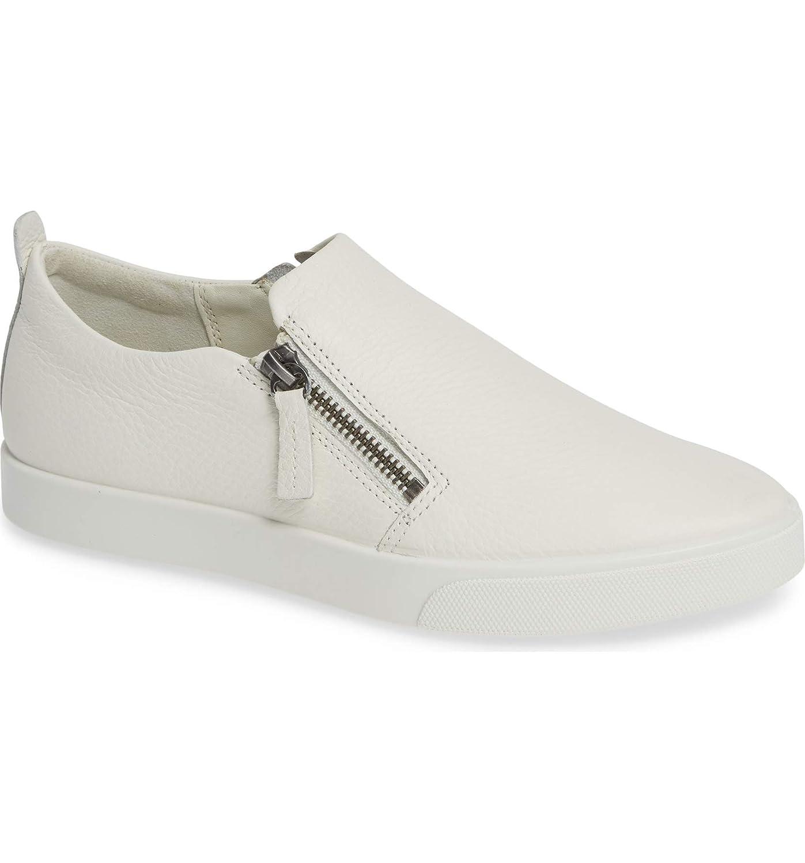[エコー] レディース スニーカー Gillian Side Zip Sneaker (Women) [並行輸入品]