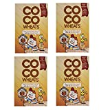 Coco Wheats, the Creamy Hot Cereal with the Tasty Cocoa Treat! Convenient One-Stop Shopping. Pack of 4