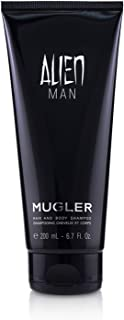 Thierry Mugler (Mugler) Alien Man Hair And Body Shampoo 200ml