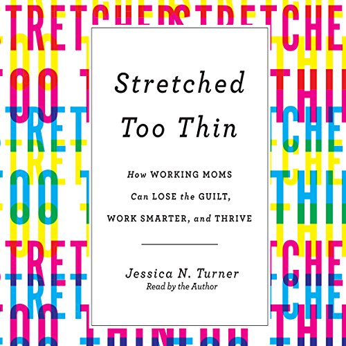 Stretched Too Thin cover art