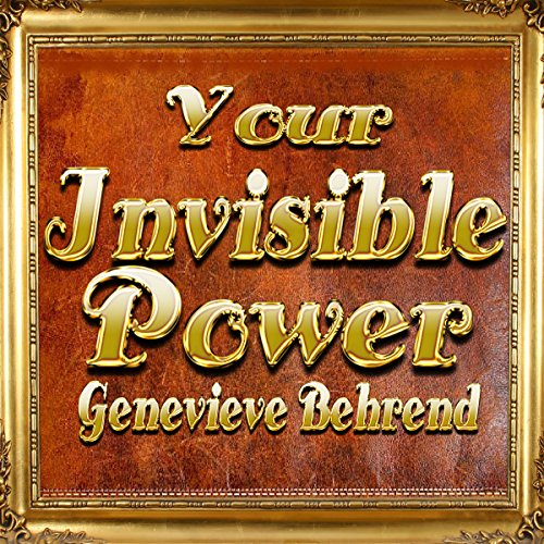 Your Invisible Power cover art