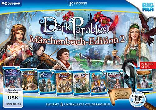 Dark Parables: Märchenbuch-Edition 2 - [PC]