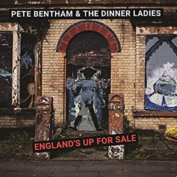 England's Up for Sale