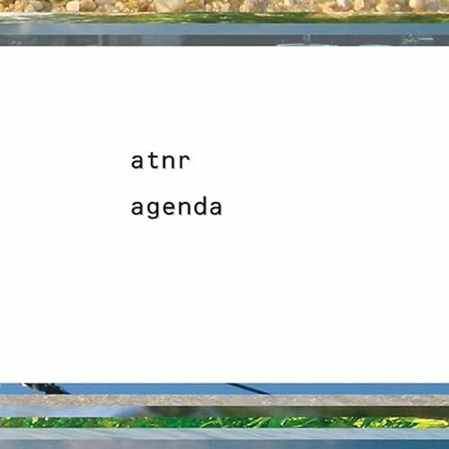 agenda by atnr on Amazon Music - Amazon.com