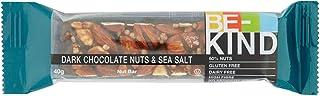 BE-KIND Dark Chocolate with Nuts & Sea Salt, 40 gm