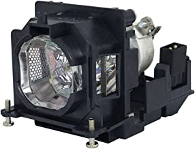 Best panasonic projector lamp Reviews
