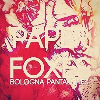 Bologna Pantalones