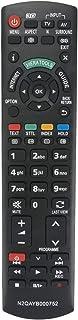 Vinabty Vervangen Afstandsbediening N2QAYB000752 N2QAYB000753 geschikt voor Panasonic TX-L32ET5 TX-L37ET5 TX-L42ET5 TX-L42...