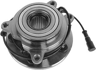 land rover series wheel bearings