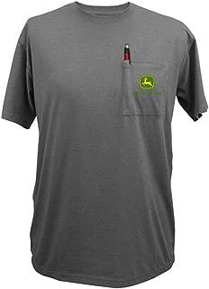 Logo Pocket Tee
