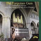 Messe pour orgue: IIf. Gloria. Récit de tierce en taille